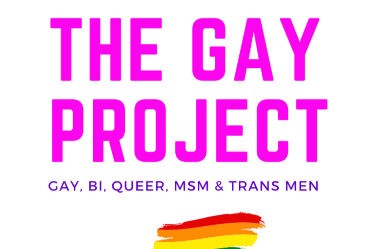 Cork Gay Project