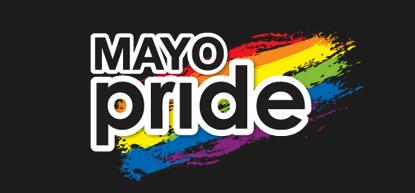 Mayo Pride