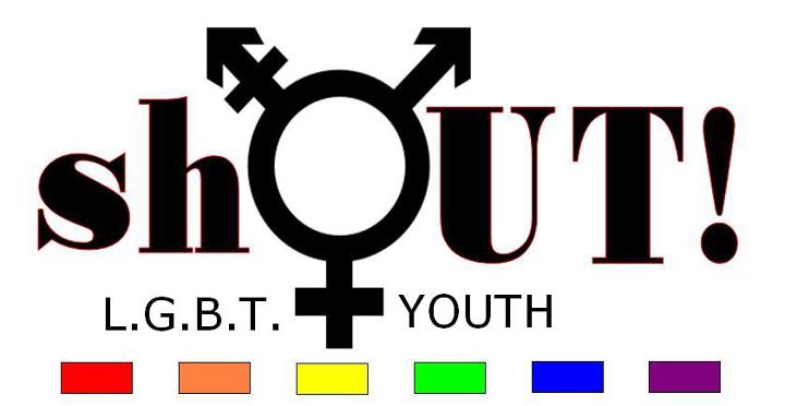 ShOUT! LGBT Youth