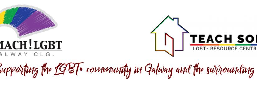 Amach! LGBT Galway